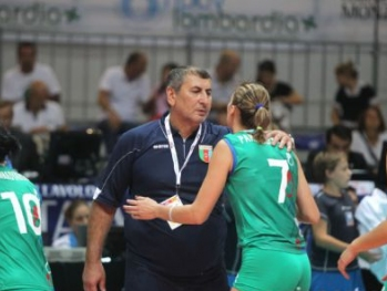 Тренера азербайджанской сборной уволили после Евроигр