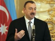 Ильхам Алиев наградил еще одного министра
