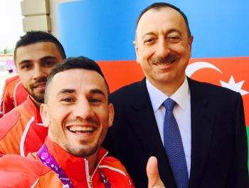 Ильхаму Алиеву нечего терять