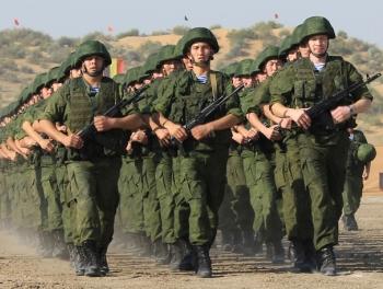 Вслед за Крымом Россия пойдет на Прибалтику