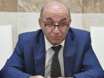 Председатель Азер Тагиев исправил ошибку