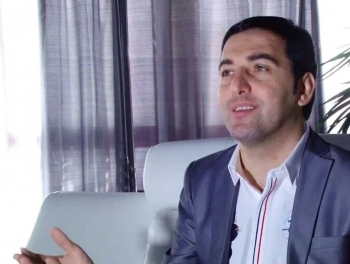 Мелик-Пашаян: «Армяне плачут по родному Баку»