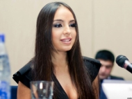 Лейла Алиева – кандидат в депутаты
