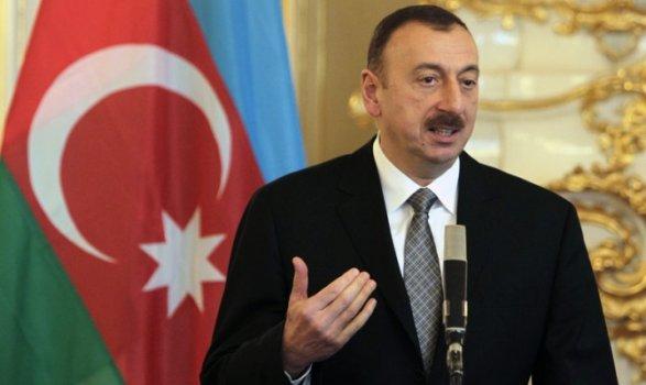 Ильхам Алиев: «Журналисты, пишите о коррупции и нарушении прав человека»