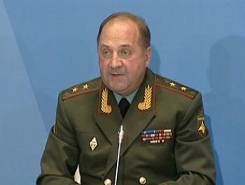 Глава ГРУ обсуждает с Оганяном бои на армяно-азербайджанской границе