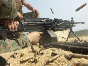 Шаг Азербайджана к Вашингтону… И в Карабахе заговорили пушки