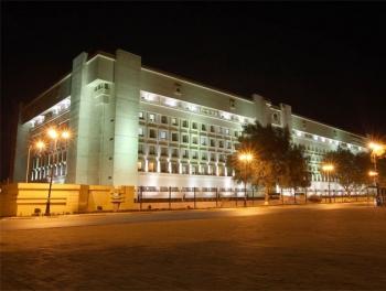 Экс-глава МНБ и российский генерал создают движение в Баку