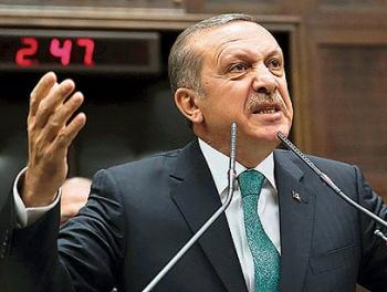 А проиграл Эрдоган…