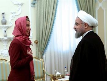 Все спешат в Иран