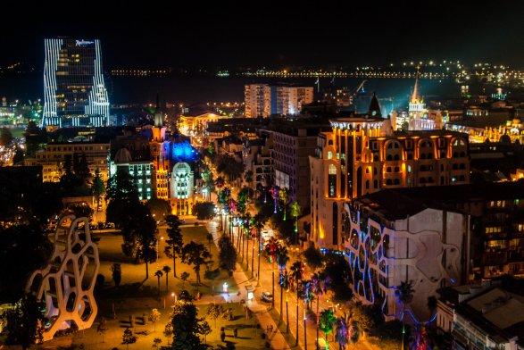 МВД бессильно в борьбе с казино в Баку - наше