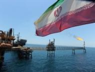 Евросоюз снял санкции с иранских нефтяных компаний