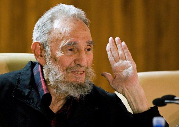 На Кубе у посольства США задержаны 90 человек в масках Барака Обамы