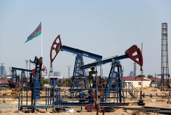Европа и Израиль  отказались  от азербайджанской нефти