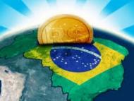 Экономика Бразилии вступила в рецессию