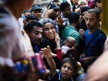 А кто поджег Ближний Восток?
