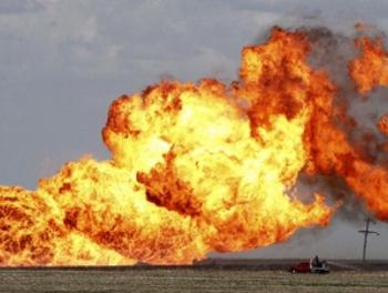 ПКК  еще раз взорвала азербайджанскую трубу