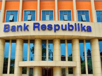 Крупная афера в Bank Respublika
