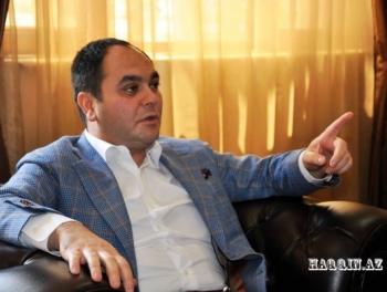 Олигарх Расим Мамедов: «В Азербайджане под одной крышей производят и кувшинчики, и автомобили»