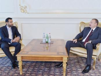 Британский посол начал раскачивать ситуацию в Азербайджане