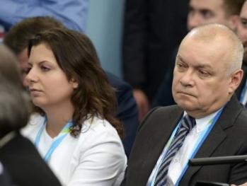 Симоньян и Киселев пустили под откос визит Лаврова в Баку