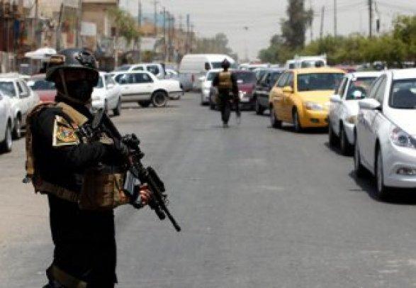 Неизвестные похитили в Багдаде 16 граждан Турции