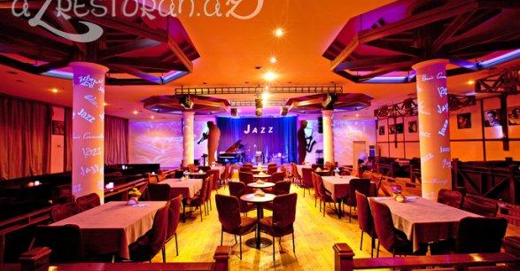Обанкротился Baku Jazz Center
