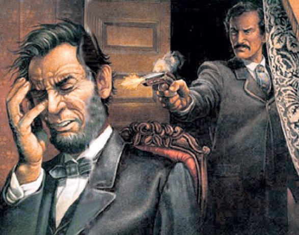 abraham lincoln and the self made myth essay
