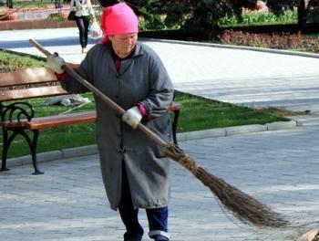 Телли Бабаева: «Если я дворник – значит не человек и вне закона?..»