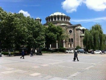 Увидишь Софию, полюбишь Баку