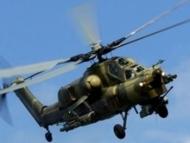 Израильские СМИ сообщили о сбитых российских вертолетах