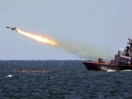 Москва подогревает Каспий