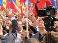 Еще одна арена войны России с Западом - Молдова