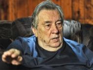 Александр Проханов: «В Сирии Россия защищает в том числе и Азербайджан»