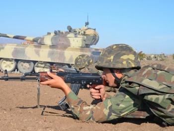 Бой в Карабахе: уничтожены шесть армянских военнослужащих