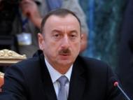 Ильхам Алиев: «Проверяющие получают свою долю и уходят»