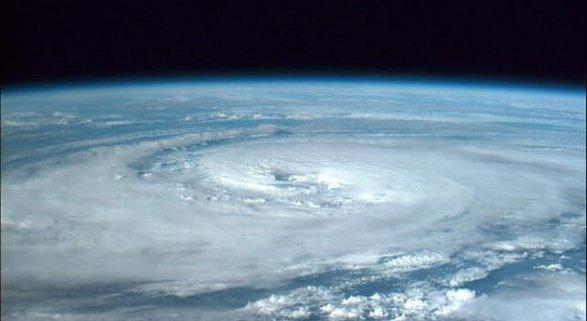 Озоновая дыра над Антарктидой увеличилась дорекордных размеров