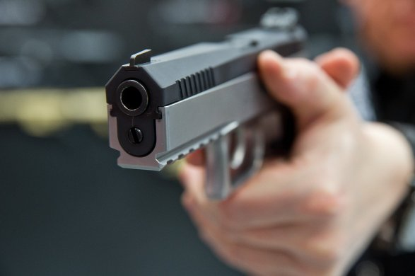 Число жертв врезультате стрельбы вИордании возросло до 6-ти человек