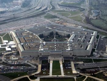 Пентагон: «США не причастны к крушению российского самолета»