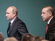Горячий Путин и Холодный Эрдоган