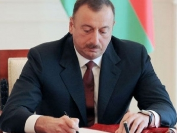 Ильхам Алиев отозвал генконсула из Стамбула