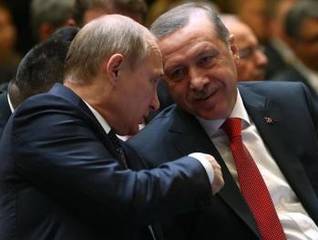 Парень из стамбульской подворотни против питерского пацана