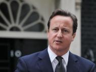 Великобритания может начать операцию в Сирии