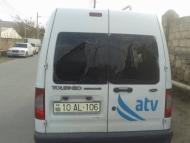 Исламские экстремисты в Нардаране напали на журналистов ATV