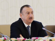 Ильхам Алиев: «Нельзя связывать ислам с терроризмом»