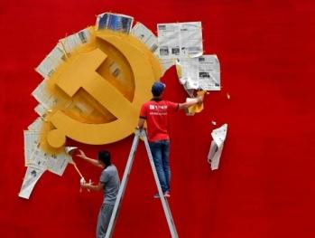 В Москве опасаются нового удара. Теперь из Китая