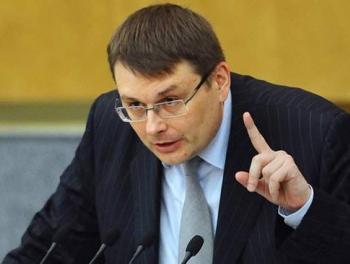 Депутат Госдумы Е.Федоров: «И Азербайджан должен вернуться в состав СССР»