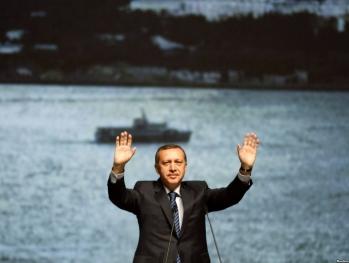 Почему бы Эрдогану не закрыть Босфор и Дарданеллы?