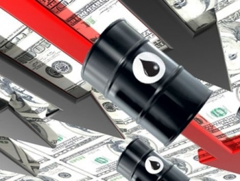 падение цен на нефть
