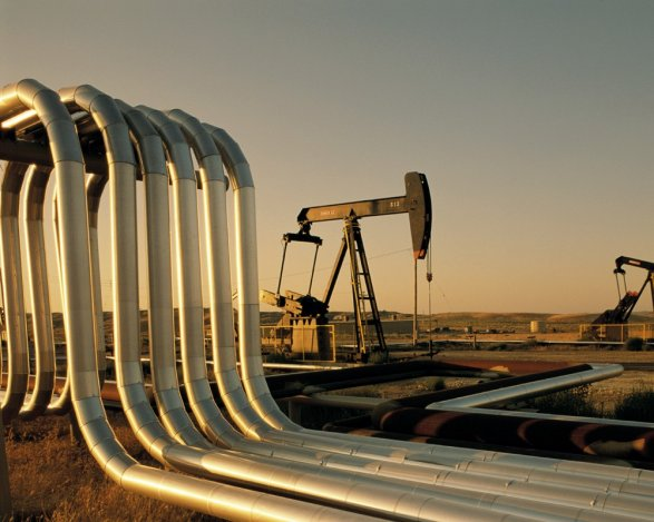 Иракские курды сообщили, что нефтевозы наснимках МинобороныРФ непринадлежат ИГИЛ