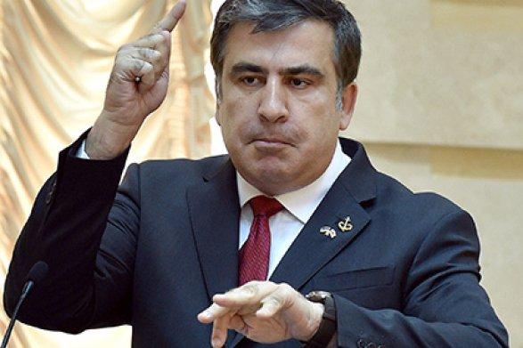Нардеп Д.Голубов обвинил М.Саакашвили вкоррупции